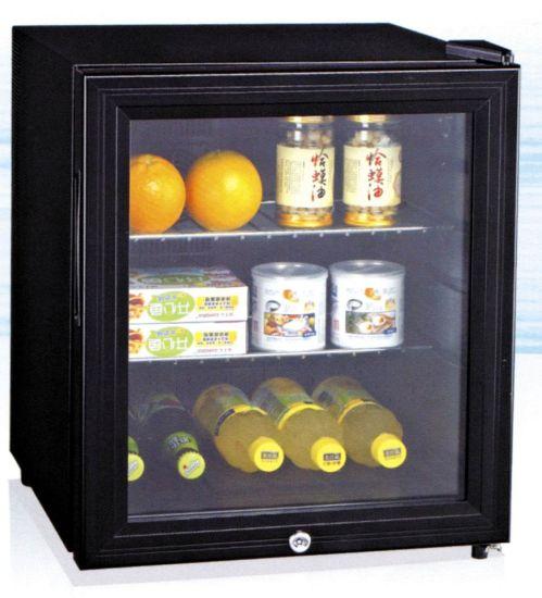China Mini Glass Door Refrigeratorfridgecooler Jc 42b China
