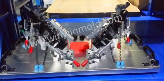 Auto Checking Fixture for Car Component, Plastic Parts, Assembly