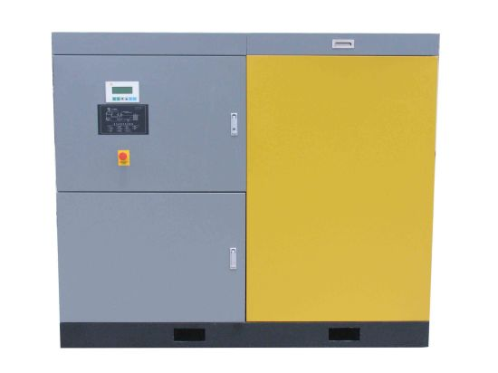 Screw Compressor with 55kw Direct Driven
