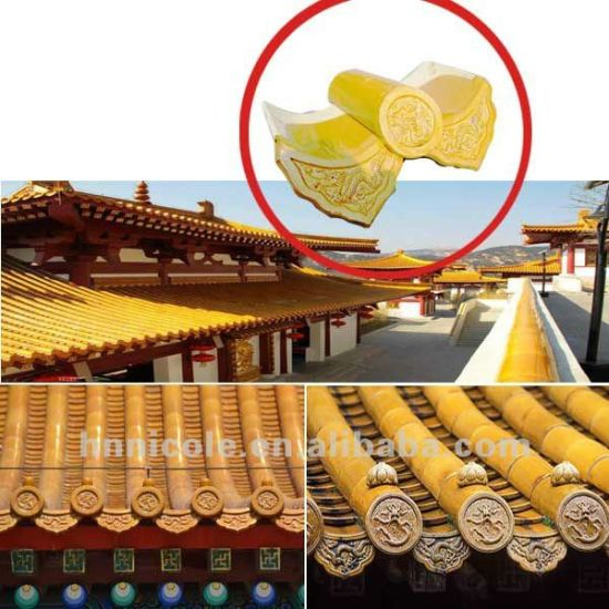 Traditional Chinese Roofing Tiles For House Roof Design Sf G001 China Roofing Tiles For House House Roof