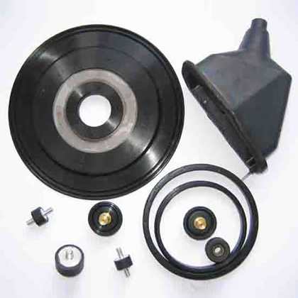 Rubber Parts/ Rubber Grommet/Bumper/Auto Rubber Product Rubber Bumper pictures & photos