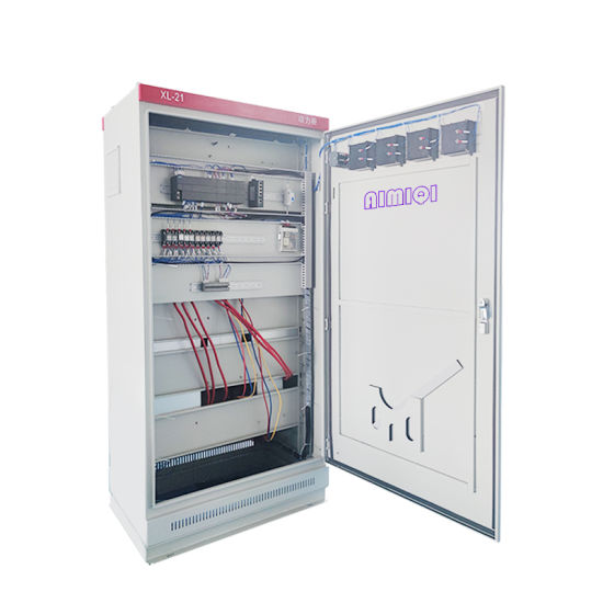 Factory Price Supply Electrical Power Distribution Equipment for Switchgear Distribution Panel Board