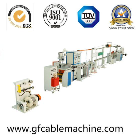 High Speed Building Wire Extrusion Machine