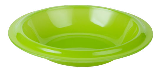 Mixing Bowl with Wide Rim