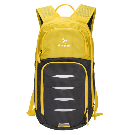 Customized Travel Sport Bicycle Backpack Foldable Hiking Backpack Cycling