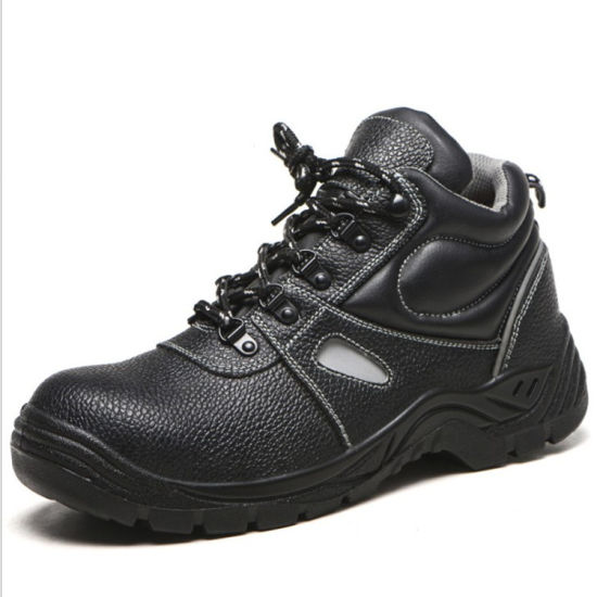 China Catter Pillar Safety Shoes Light