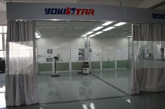 Automotive Prep Station Maintenance Spray Booth Yokistar