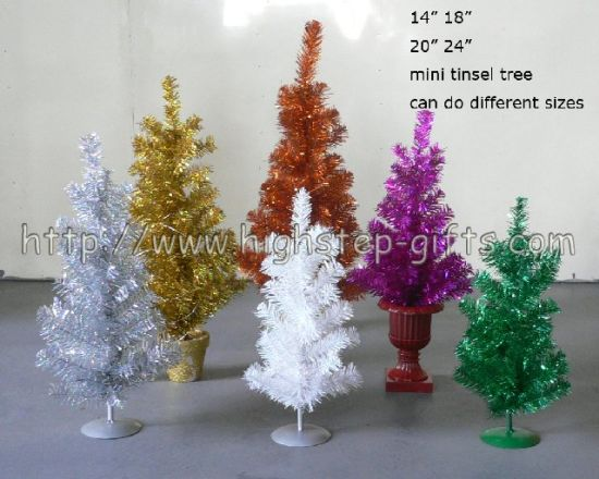 "Christmas Small Decor Tree (8""-36"")"