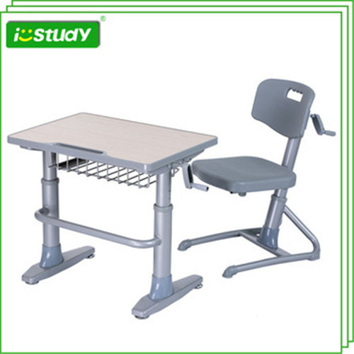 Multicolor Durable Kids Study Student Table School Desk pictures & photos