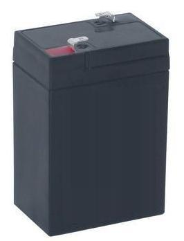Rechargeable Dry Charge Lead Acid Auto Battery