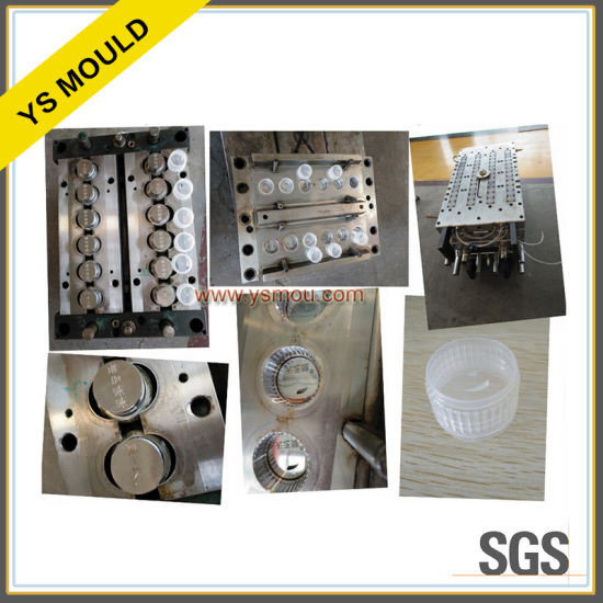 Mineral Water Cap Mould pictures & photos