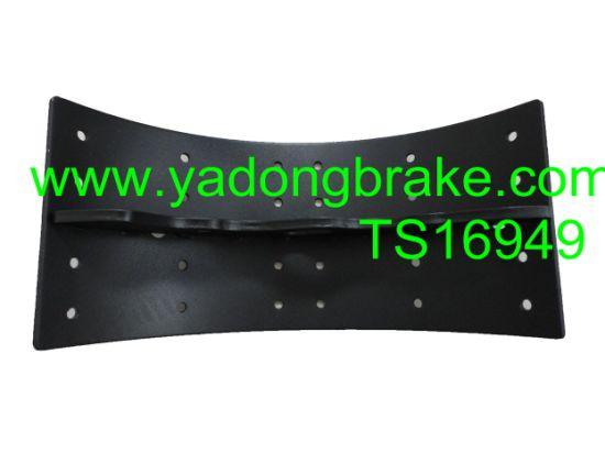 Fmsi Brake Shoe Set S833-4733, OE: 1-47120-763-1 for Isuzu