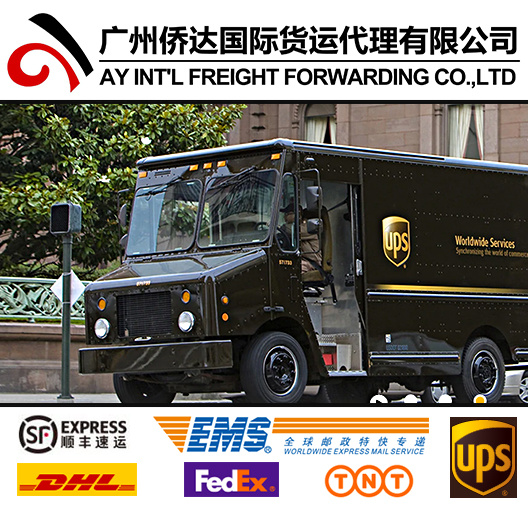 Fast Shipping Freight From China to Nepal by Express Courier Service pictures & photos