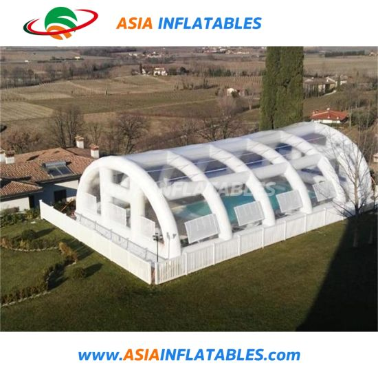 Inflatable Event Party Wedding Tent Air Sealed Inflatable Tent