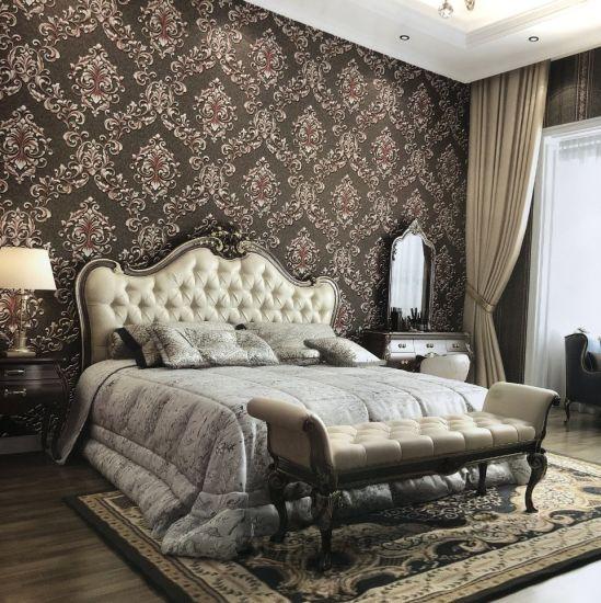Classic Home Design 0.53m Height Wallpaper