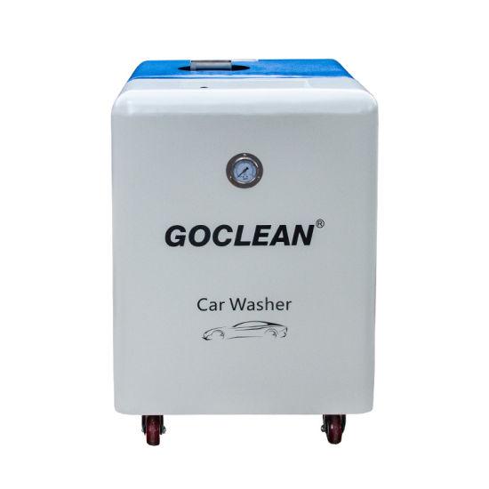 Hot Selling Diesel Steam Car Wash Machine Car Washer