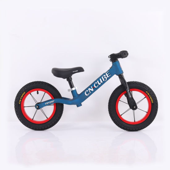 "New 12/"" Children Boys Kids Bike Bicycle With Training Wheels Steel Frame"