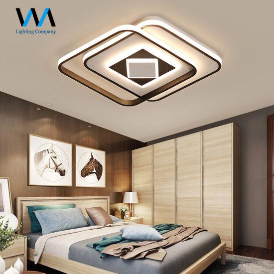 Newest Design Bedroom Night Led Acrylic