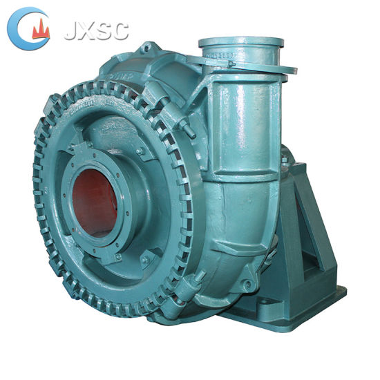 Factory Price Direct Sale Centrifugal Slurry Pump Mining Gravel Pump