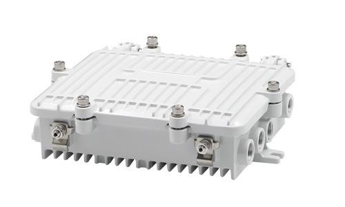 Optical Receiver Aluminum Die Casting Housing (XD-40)