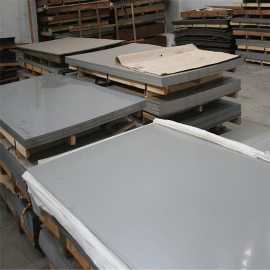 Supply Stainless Steel Plate SUS317j1 pictures & photos