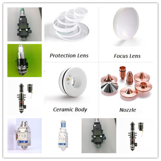 China Nozzles/Lens/Ceramic Parts/Mirrors for Laser Cutting Machine - China  Laser Nozzle, Fiber Laser Parts