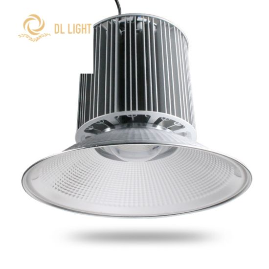 40W-400W LED High Bay Light
