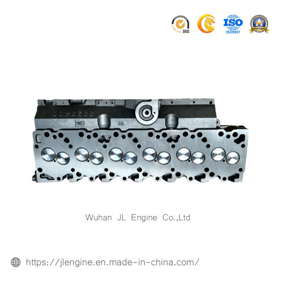 Factory Supply 6bt Engine Cylinder Head Assembly 3925400
