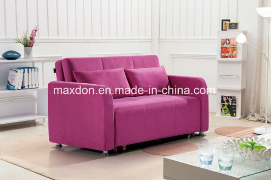 China Italian Style Fabric Sofa Cum Bed - China Sofa Bed, Living ...