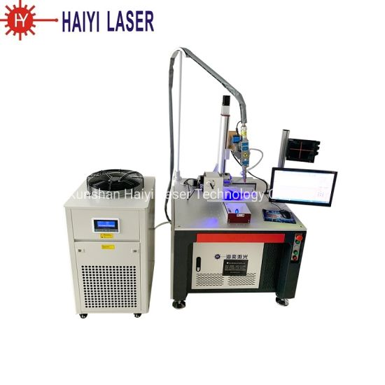 Multifunctional Automatic Laser Welding/Soldering Machine 300W 500W 1000W Laser Welder Price