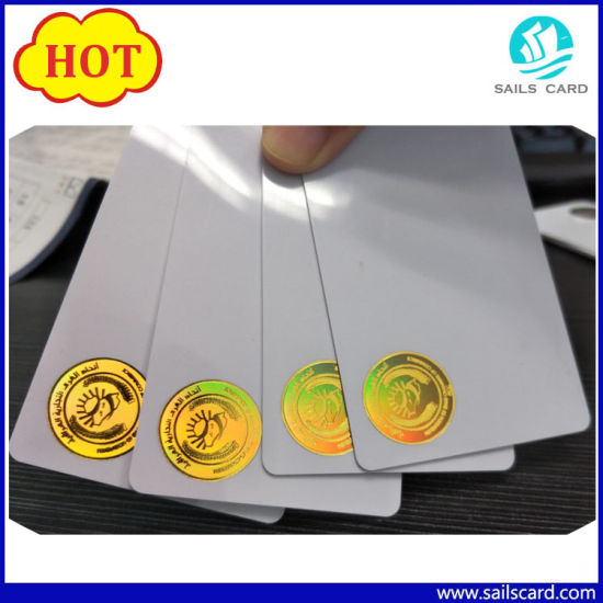 Id Ultraviolet - Anti-counterfeiting China Printing Ink Card With Card