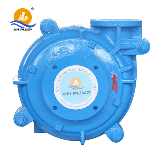 Top Quality Heavy Duty Mining Sand Slurry Pump pictures & photos