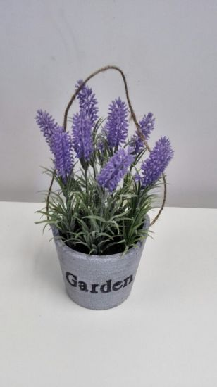 Artificial Flowers of Lavender Gu916215321 pictures & photos