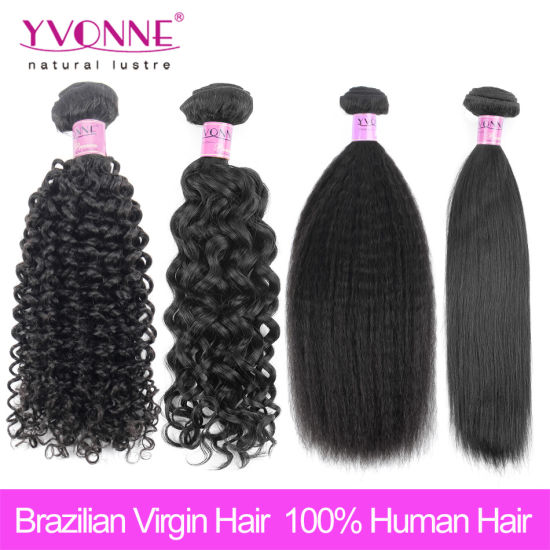 China Different Types Of Curly Hair Weave Cheap Brazilian Hair