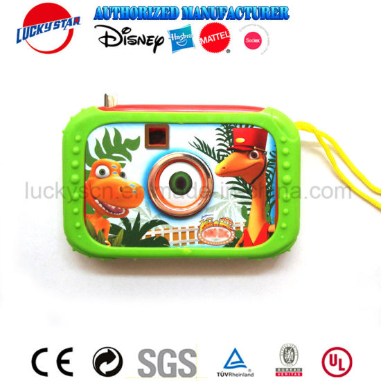 High Quality Camera Plastic Toy for Kid Gift pictures & photos
