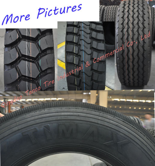Wholesale Chinese Radial Truck Tire Manufacturers 315/70r22.5 385/65r22.5 10r20 11r20 12r20 All Position Factory Tyre Price pictures & photos