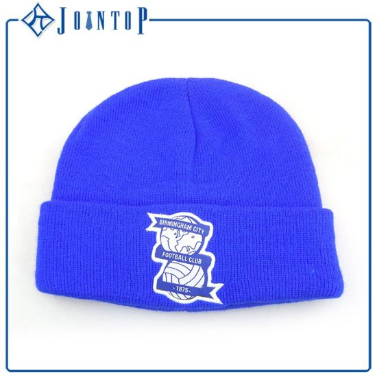 178a31732b6dd China 2017 New Arrival Best Selling Custom Beanie Thick Beanie ...