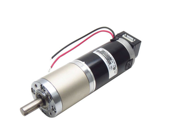 45mm DC12V 24rpm Micro Gear Motor Box High Torque Adjustable Electric Motor Speed Reduction Gearbox