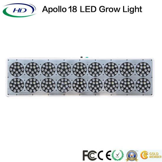 270PCS*3W Apollo 18 LED Grow Light for Commercial Plants pictures & photos