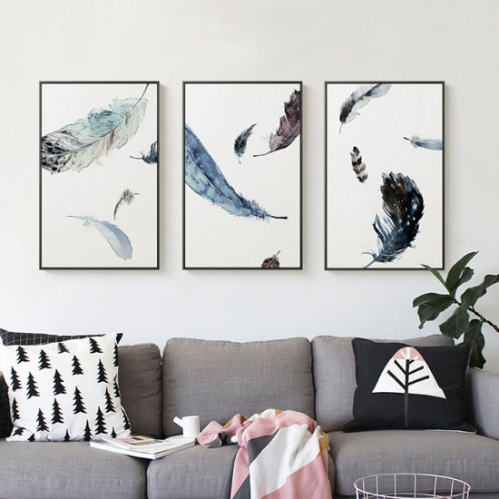 Living Room Wall Decor Canvas Painting Art Prints for Home Decoration