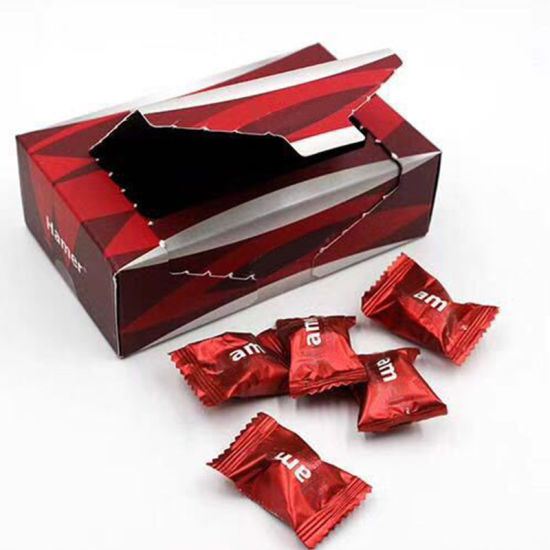 Customized Your Private Label Packing for Man Energy Candy