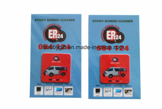 Wholesale Sticky Screen Cleaner for Advertising Gifts