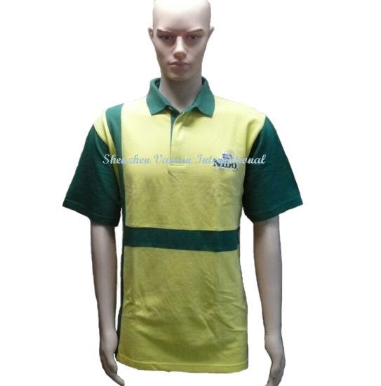 Comfortable Men's Polo Shirt/Polo T Shirt
