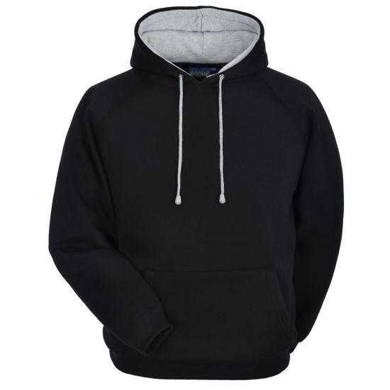 Unisex Custom Plain Cheap Price Hoodies   Sweatshirt (H011W) pictures    photos edec09fc9cc9