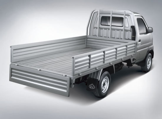 Changan 3 Ton Truck, Light Truck (Diesel Single Cab Truck) pictures & photos