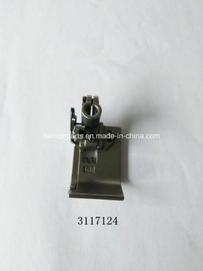 Sewing Parts of Presser Foot Assy (277122) for Yamato Vc3611