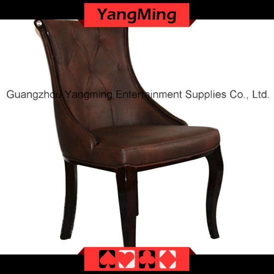 Korean Oak Chairs (YM-DK02) pictures & photos