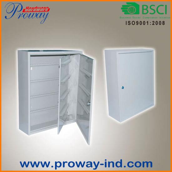 High Quality Metal Key Holder Cabinet, Key Safe (KC420 240)