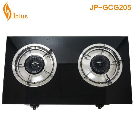 Free Standing Cast Iron Gas Cooker (JP-GCG205)