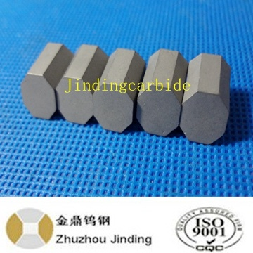 Zhuzhou Factory Supplys Carbide Core Drilling Bit for Driling Equipments pictures & photos